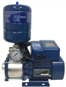 广州市百福电气设备有限公司:B1100智能变频水泵