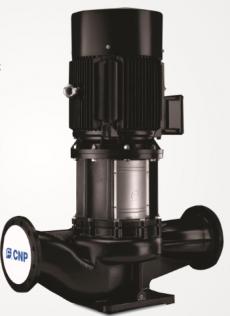南方中金环境股份有限公司:TD管道循环泵