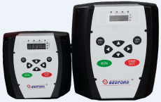 广州市百福电气设备有限公司:水泵变频器(B603B系列)