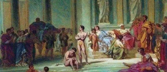 从罗马的搓澡堂到瓦特蒸汽机,阀门是如何发展的?
