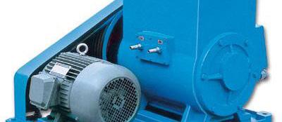 旋片真空泵故障排除的方法,简单易懂