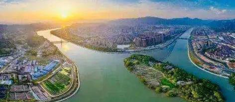 """海洋、长江、重点流域、""""十四五""""规划 这些与水有关"""
