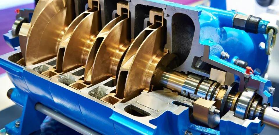 水泵电机在使用过程中的节能方法,全技能get!