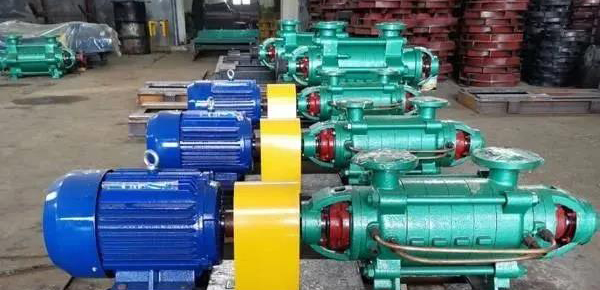 明明一样型号的多级泵,为什么价格会差别那么多?