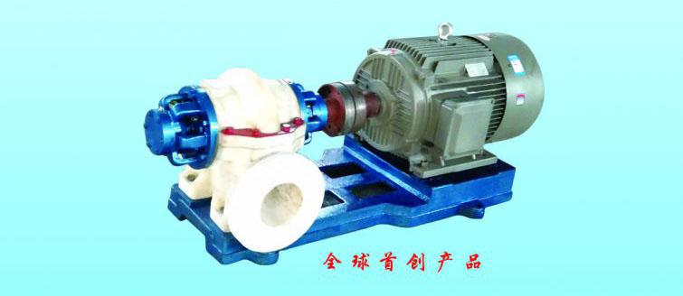 【展品推荐】第九届上海国际泵管阀展览会部分展品提前预览