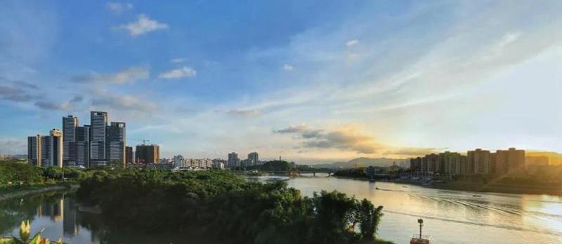 """广州:《增城区海绵城市专项规划(2019-2035)》出炉 构建""""一环三带五点多廊"""""""