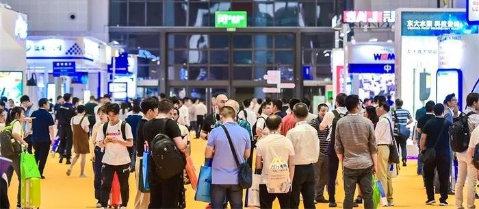 姊妹展丨上海国际泵阀展乘胜追击,展商名单全新出炉,快来一览为快!
