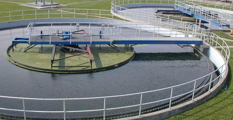 二沉池出水COD突然升高的原因及识别方法