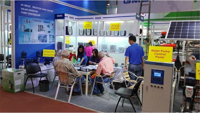 广州市百福电气携众多优质产品,邀您相约第七届广东泵阀展