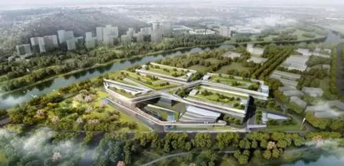 广州打造国内领先的综合性危险废物处置示范基地